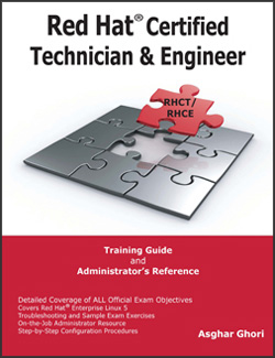 Red Hat Certified Technician & Engineer